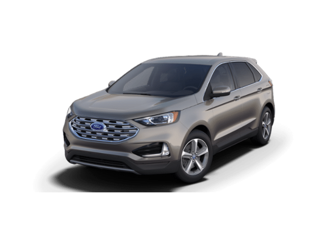 New 2019 Ford Edge SEL Crossover in Tyler, TX